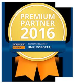 Premium Partner Immobilien Scout 24 - CNolte Umzüge